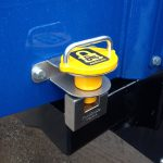 Agrilox Trailer Locking Device
