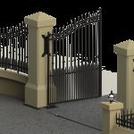 Automated Gates & Railings 2