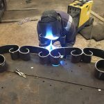 Bespoke Welding Design and Fabrication