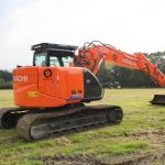 Hitachi Zaxis 135US For Sale