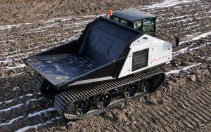 Prinoth Panther T7R For Sale Bradleys UK
