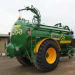 Vacuum Tanker Refurbishment After Major Equipment