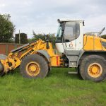 FOR SALE Liebherr Loading Shovel